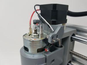 Hobby CNC – Upgrades and improvements – Bogdan Berg